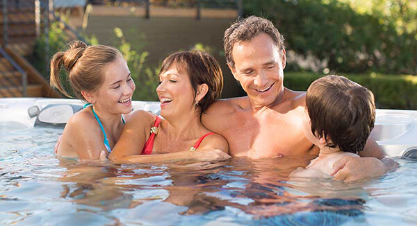 Wells Fargo Financing from Lifestyles Hot Tubs